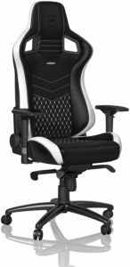 Noblechairs Epic Gaming Chair - Real Leather